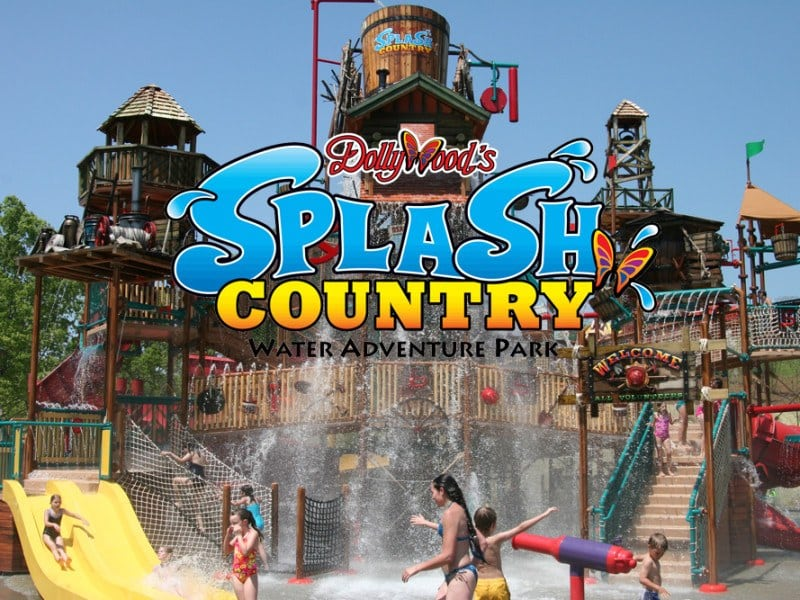 Dollywood Splash Country Coupons Amp Discount Tickets 2018