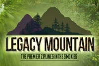legacy mountain ziplines