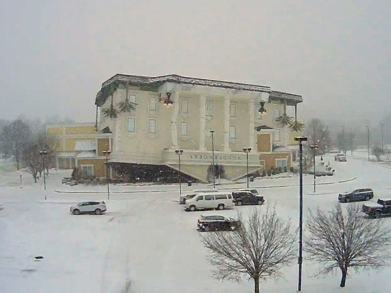 Pigeon forge webcams live video from pigeon forge