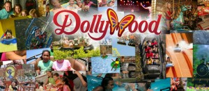 Dollywood Pigeon Forge