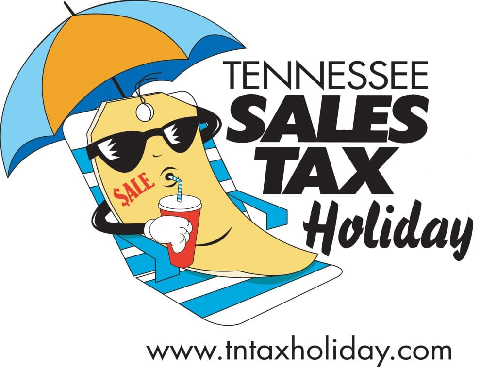 tax free weekend tennessee