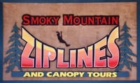 smoky mountain zip lines