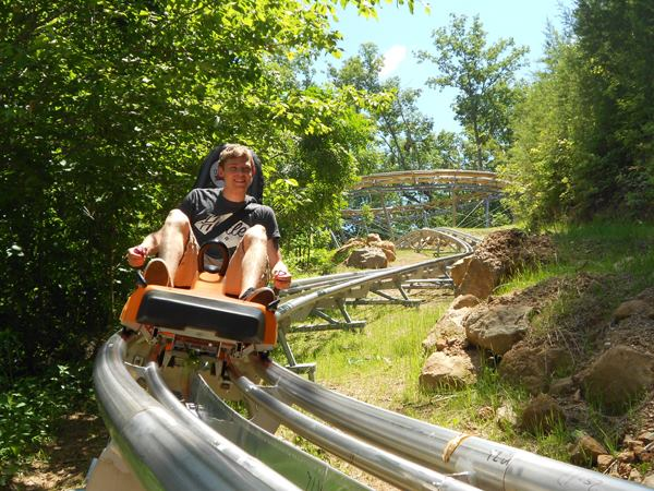 smoky mountain alpine coaster coupon