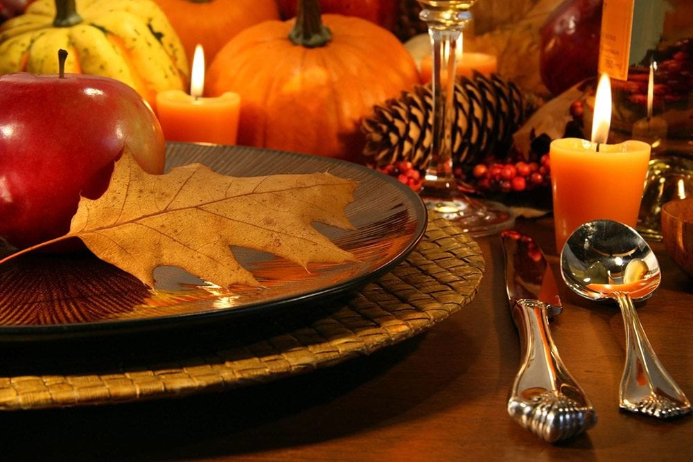 pigeon forge restaurants open on thanksgiving