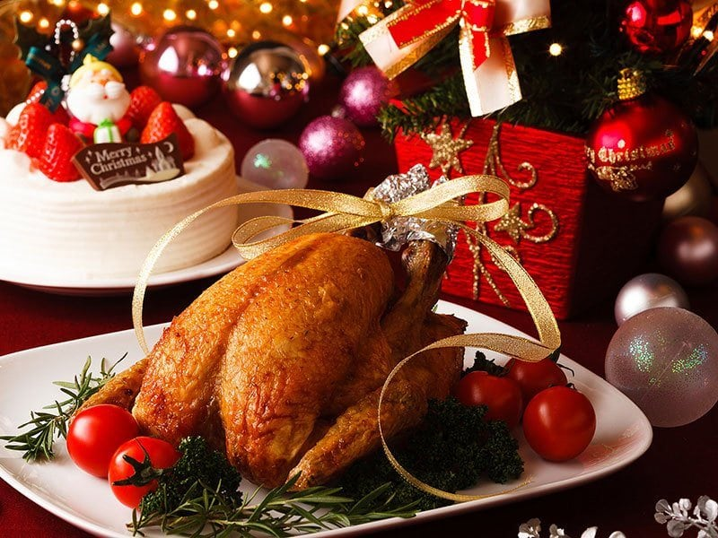 pigeon forge christmas day restaurants open