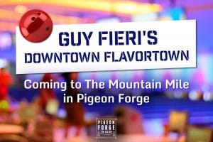 Downtown Flavortown